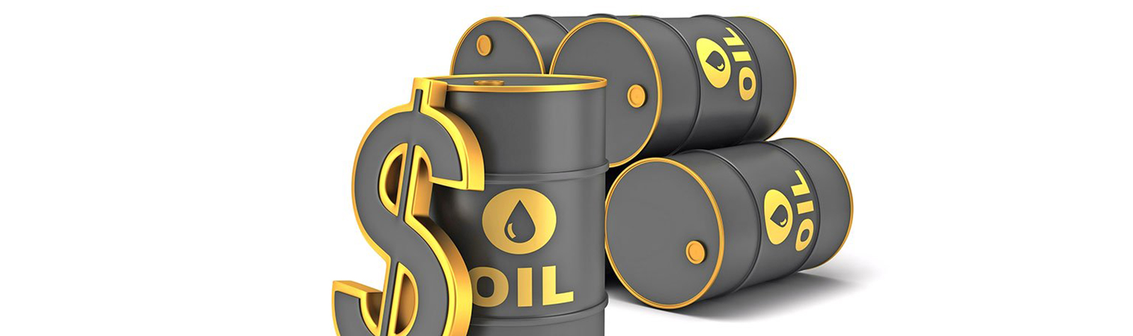 Black gold on recovery path to $50 per barrel